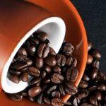 Кофе действительно помогает похудеть!