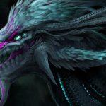 Аспид: чудовище славянского мира