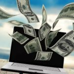 Заработок в интернете на замене рекламы