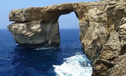 Мальта - жемчужина Средиземноморья