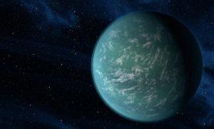 NASA изучает планету, похожую на Землю