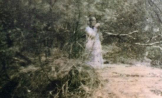 Самые знаменитые фотографии привидений