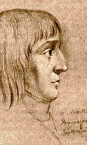 Наполеон Бонапарт: беззаботное детство и первая любовь
