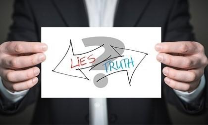 Патологический лжец: кто это?