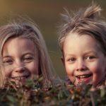 Почему важно оставаться детьми?