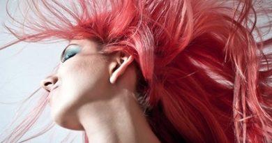 9 актуальных фактов в об окрашивании волос