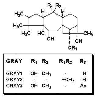 Граянотоксин