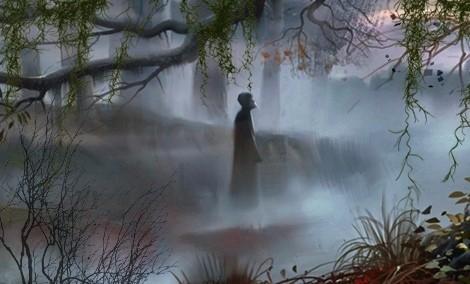 Чудь белоглазая: тайна мистического народа