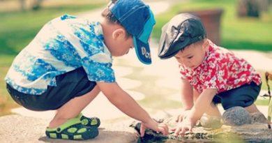Как воспитать ребёнка любознательным?
