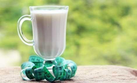 Кефирная диета: пьём и худеем