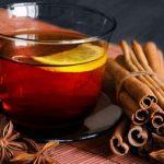 Чай с корицей для стройности и здоровья