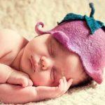 Почему новорожденные плохо спят?