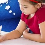 Как научить ребёнка выражать свои мысли?