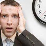 Почему некоторые люди всегда опаздывают?