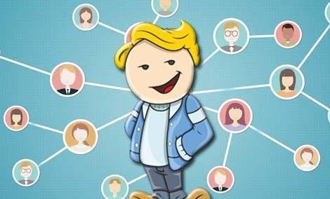 заработок в интернете как стать рефоводом и как набрать рефералов