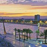 Салоу – самый русский курорт Испании