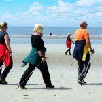 Связь скорости ходьбы и долголетия доказана