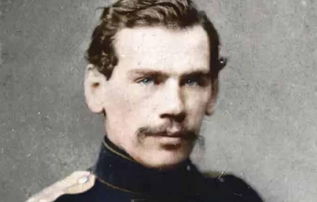 Лев Николаевич